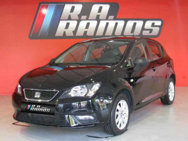Seat Ibiza 1.0i Reference SPE (75cv)